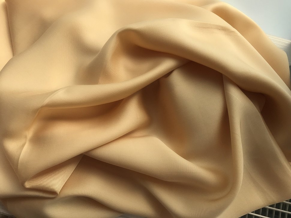 Что за ткань тенсель? Натуральная ли она?